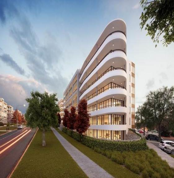 curtain-wall-facade-governor-place-canberra
