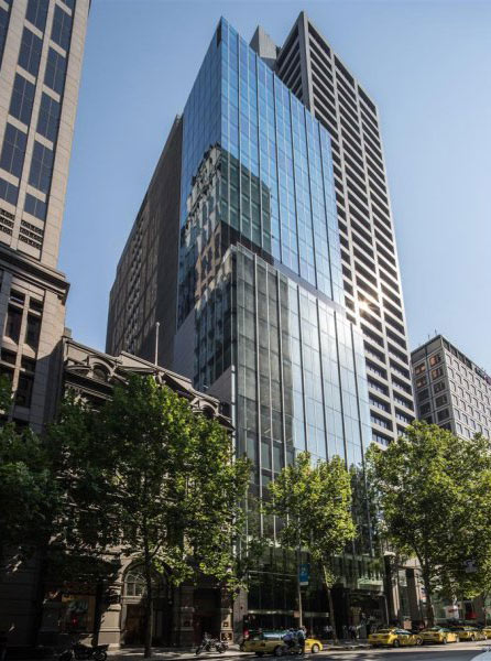unitised-curtain-wall-facade-panel-cladding-357-collins-street-melbourne