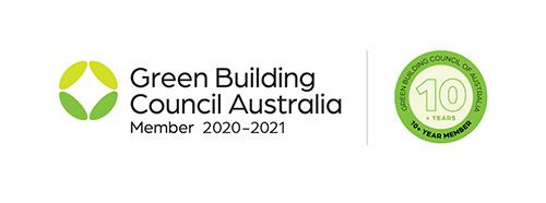 Green Building Australia Member